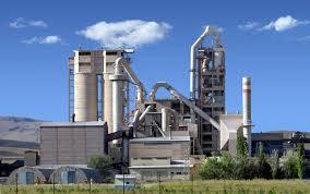 Çimento Sektöründe Enerji Verimliliği